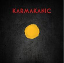 "Karmakanic ""Dot"" CD+DVD"