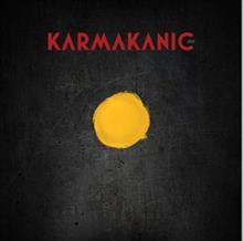 """Karmakanic """"DOT"""" Vinyl"""