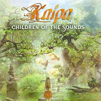 "Kaipa ""Children of the sounds"" Pre-Order Now, First 50 will get a signed copy Release 22nd of Sep"