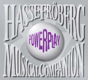 "Hasse Fröberg Musical Companion ""PowerPlay"""