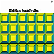 "Nils Erikson ""Secrets For a Piano"""