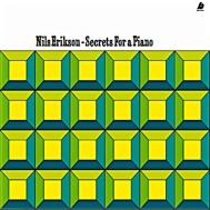 "Nils Erikson ""Secrets For a Piano"""