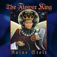 "The Flower King ""Roine Stolt"""