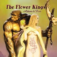 "The Flower Kings ""Adam & Eve"