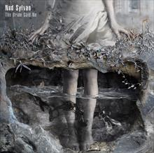 "Nad Sylvan ""The Bride Said No"" CD Pre-Order!!! Release 26/5"