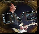 Neal Morse Momentum Live 3CD/2DVD package