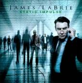 "James Labrie ""Static Impulse"" Ltd. Edition"