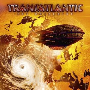 "Transatlantic ""The Wirlwind"" Deluxe Edition 2CD + Bonus DVD"