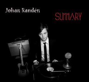 """Johan Randén """"Summary"""""""